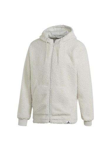 adidas Sweatshirt Beyaz